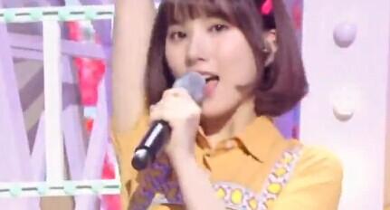 韩国女团 GFriend -《你还有我》160715