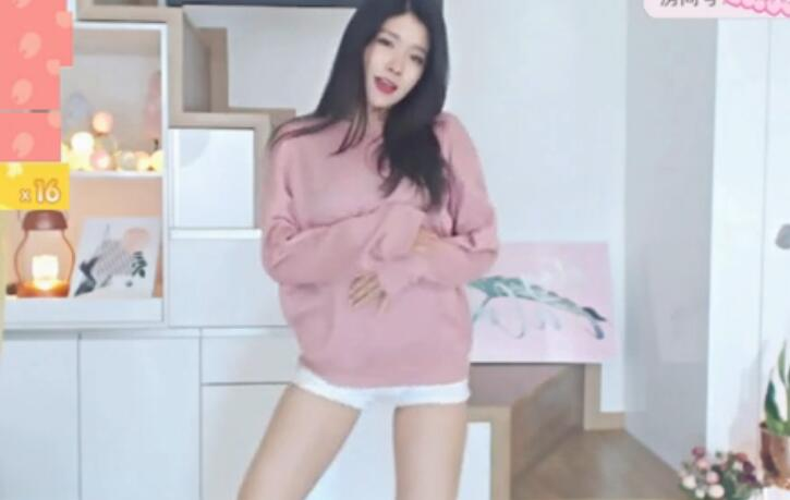 韩国美女 李世璟 视频回放 2017.2.20