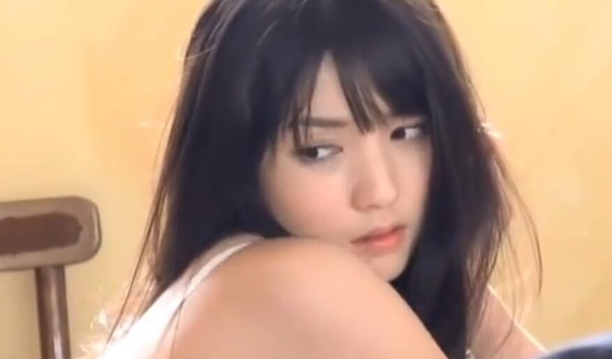 美女写真:日本妹子 青涩妹子道重沙由美写真
