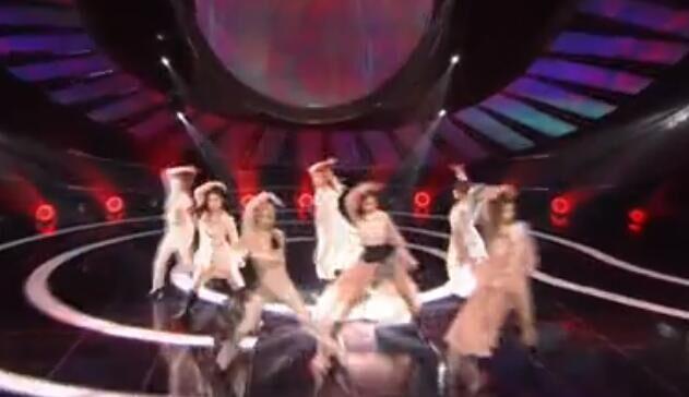 韩国女团 The Show 美女 Dreamcatcher 《PIRI》