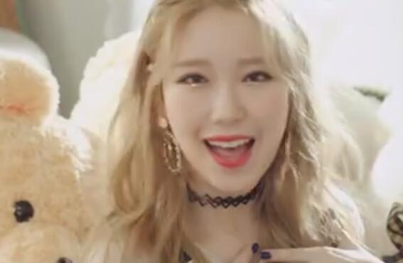韩国新女团PURPLEBECK出道 MTV