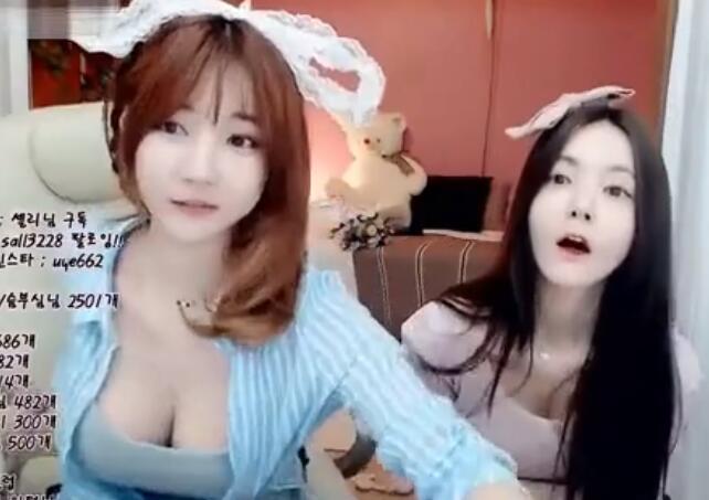 韩国女主播 雪梨 直播 依然哪么美