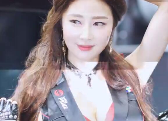 韩国车模 洪智妍 恩斌 成熟女人美