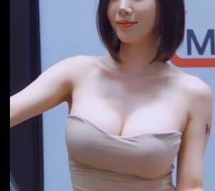 韩国顶级车模 宋珠雅 又白又有料