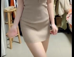 美腿系列:美女小姐姐 这身材无敌了