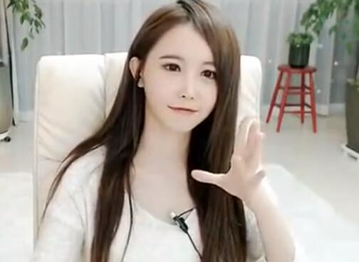 韩国女主播 李由美 直播回放 12.8