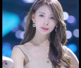 韩国美女模特 高颜值 我的最爱