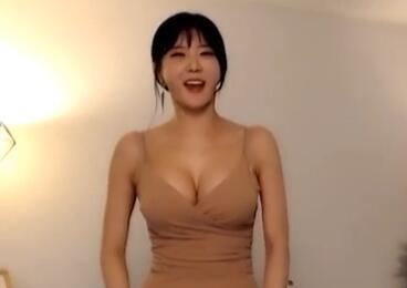 韩国女主播 许允美 黑丝热舞 抖动