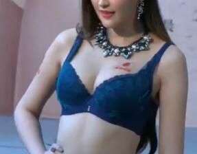 韩国性感美女 激情内衣秀