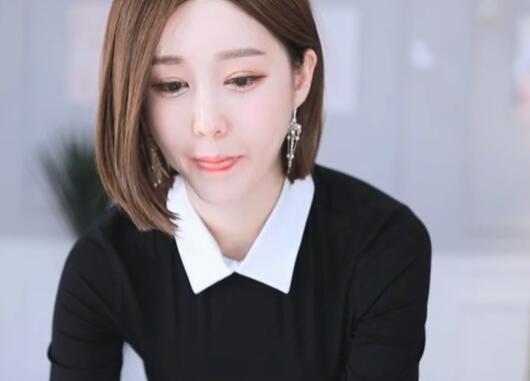 韩国女主播 朴佳琳 热舞 很紧身