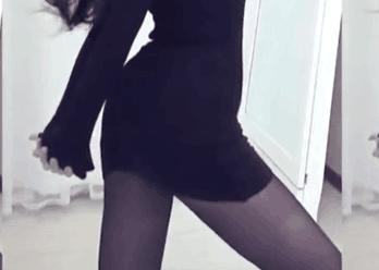 韩国女主播 赵世熙 黑丝诱惑 热舞