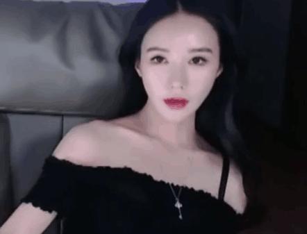 韩国女主播 青草 果然是美女