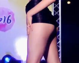 韩国美女小姐姐 齐B裤 激情 热舞 翘臀