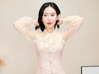 韩国女主播 afreecatv全书亨 完美的小身材