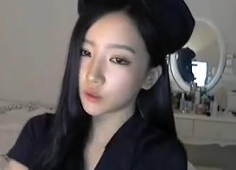 韩国女主播 超性感的小姐姐 朴妮唛 女警