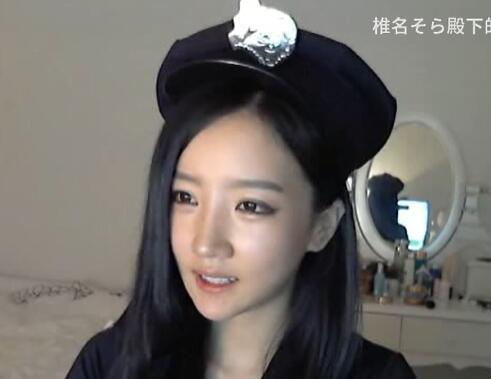 韩国女主播 朴妮唛 制服版来了