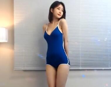 韩国女主播 BJ 徐雅 福利视频