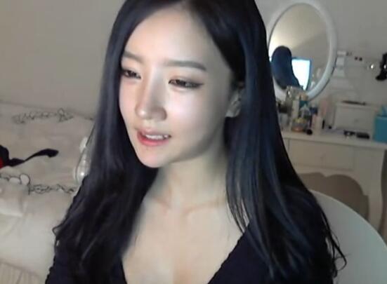 韩国女主播 朴妮唛 曾经的韩国一姐