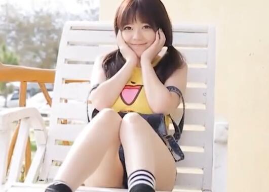 可爱型美女 刘飞儿小姐姐 写真集