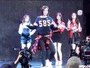 140110韩国美女 2EYES 热舞Shooting Star
