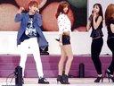 韩国G.NA 和韩国欧巴热舞银幕版- Oops130503