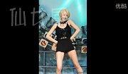 韩国LOL热舞 - Sistar - Shake It 150906