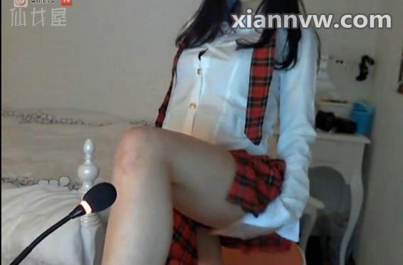 朴妮唛winTV视频全套合集种子 格子裙白衬衫真空热舞