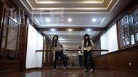 开心舞蹈(MTBD)—sandy&mandy-小美女热舞