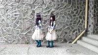 舞蹈Hoot—sandy&mandy-小美女热舞
