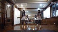 舞蹈(Rocking)—sandy&mandy-小美女热舞
