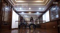 舞蹈站马—sandy&mandy-小美女热舞