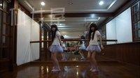 舞蹈江南style—sandy&mandy-小美女热舞