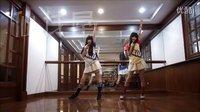 舞蹈Ice Cream Cake—sandy&mandy-小美女热舞