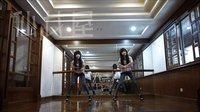 舞蹈Whatcha Doin' Today—sandy&mandy-小美女热舞