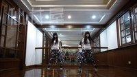 舞蹈Danger—sandy&mandy-小美女热舞