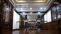 舞蹈Sugar Free—sandy&mandy-小美女热舞