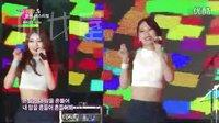 OBS 韩国美女 SUS4 - Shake It 150528