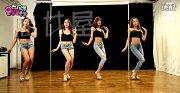 BAMBINO 性感牛仔练习室舞蹈 - Oppa Oppa