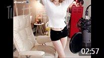 韩国BJ COCO热舞自拍视频合集 AfreecaTV美女主播coco性感热舞