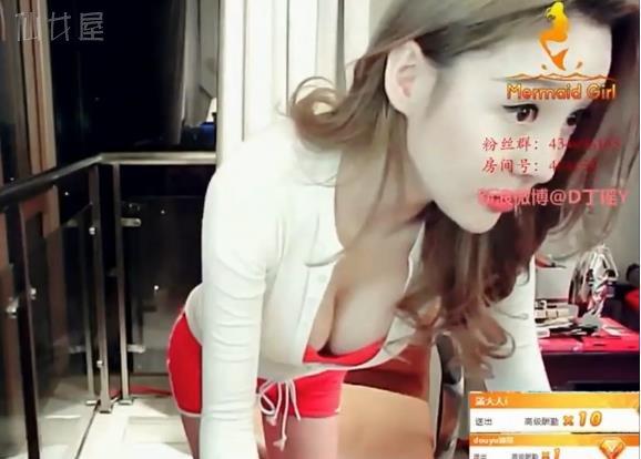斗鱼美女主播丁瑶性感热舞视频 2015.12.28 丁瑶合集种子网盘下载