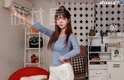 韩国女主播EDGE美女热舞150713 一闪一闪的睫毛