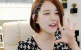 【afreecaTV】韩国美女主播金伊娴11.26完整版高清热舞视频1
