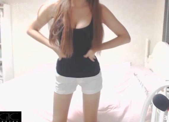 自备纸巾 韩国第一车模柳智慧性感热舞视频 afreecaTV