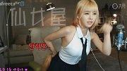 韩国女主播BJ热舞13李雪150925