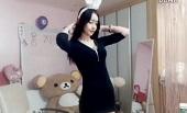 韩国bj女主播美珠 兔子性感热舞