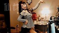 俞韶多3韩国女主播性感热舞 151012