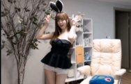 韩国女主播冷妹妹世雅02热舞