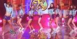 After School: Bang! 音乐银行现场热舞人心版