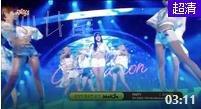 150718 少女时代 MBC 音乐中心 Party