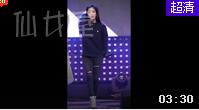 韩国女团热舞 Rainbow 赵贤荣禁播MV Blaxx 151023 高清视频网盘